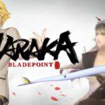 NARAKA: BLADEPOINTとかいうゲームをやる。&花畑チャイカ、夢追翔【卯月コウ/にじさんじ】