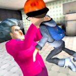 子供を拷問する鬼教師の家に忍び込んで復讐をするゲーム「Scary Teacher 3D」が恐ろしすぎる