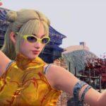 バーチャファイター eスポーツ 龍武帝パイ、天魔王パイ、大魔王パイ パイのそれぞれの闘い方 Virtua Fighter esports
