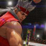 バーチャファイター eスポーツ 轟雷神アキラvs天翔神パイ パイの華麗なる立ち回り Virtua Fighter esports