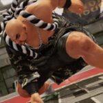 バーチャファイター eスポーツ 撃拳聖エルブレイズvs鬼武帝タカアラシ この体格差でも投げる   Virtua Fighter esports