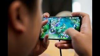 アングル:中国eスポーツ、規制強化で天才プレーヤー発掘困難に