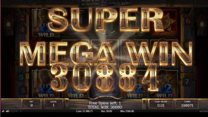 【カジノ】デッドアライブ2で大事故発生ッ!!【オンカジ・ギャンブル・casino・スロット・パチスロ・オンラインカジノ・slot】