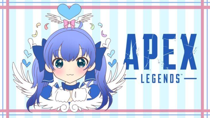 【APEX】たのしくゲーム!【にじさんじ/勇気ちひろ】