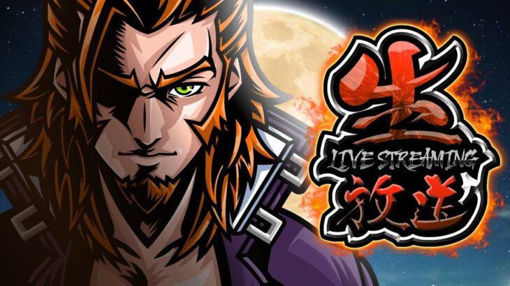 【DEVOUR】番雷銀+姫でホラーゲームだばかやろう!! LIVE